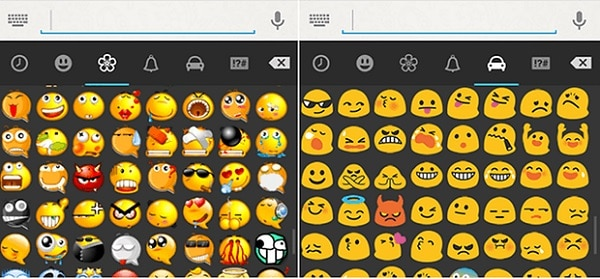 emoticonos Whatsapp plus