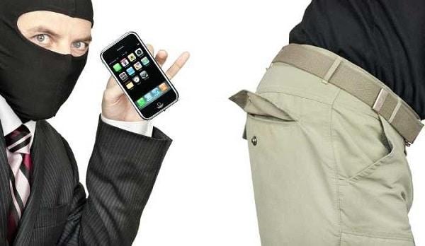 wasap si pierdo o me roban el móvil